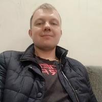 Анкета Никита Болтунов