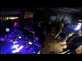 DJ 007 feat. MC DOSH LIVE @ SNAPBACK#3 - IBWT 25.08.18