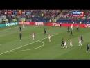 Чемпионат мира по футболу 2018 Финал Франция Хорватия Первый тайм СЧЁТ 2 1