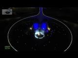 Поющий фонтан в Сочи - Олимпийский парк. Сергей Лазарев
