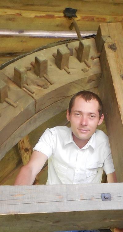 Dima Lozhkin, 13 февраля 1979, Ижевск, id59355051