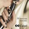 Calgel, укрепление ногтей  биогелем Екатеринбург
