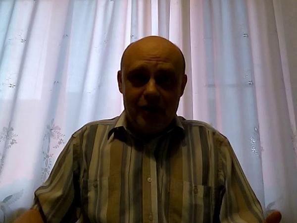Пятнадцатый. Стихотворение о трагедии в Донецке, рассказанное очевидцем событий