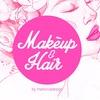 Anna Markova MAKEUP & HAIR