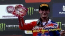 Jeffrey HERLINGS - 2018 MXGP World Champion motocross