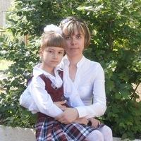 Анкета Ирина Фёдорова