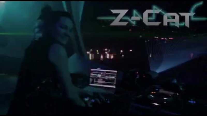 Z-cat Halloween 2016 @ Moscow