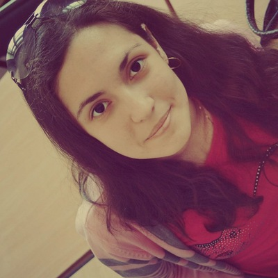 Arina Neustroeva, 14 февраля 1994, Астрахань, id138606691