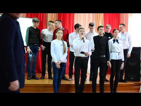 Бакрів Олександр (тиждень історії)