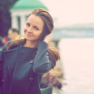 Наталья Ситкова, 4 августа 1986, Санкт-Петербург, id74696