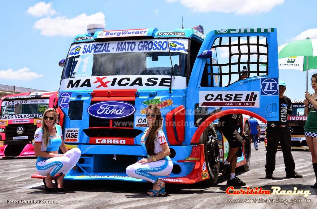 VRC Copa Truck 2017 - Campo Grande