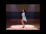 Академия О. Фролова Эротический Танец для любимого. Часть 1. Упражнения для пластики