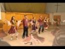 Tanečný seminár židovských tancov