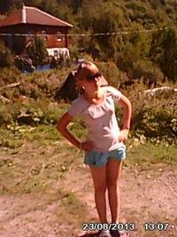 Аня Филатова, 4 августа , Балтийск, id196107321