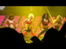 Pussycat dolls (PCD) Live - Bottle pop - Belfast, Kings Hall 03_⁄02_⁄09