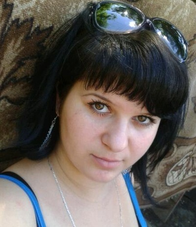 Алёна Довбенко, 3 августа 1991, Мурманск, id54797799