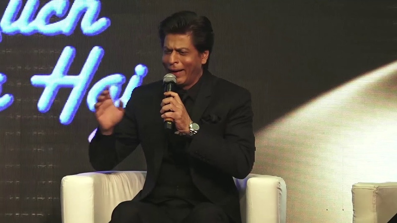 Shah Rukh Khan: The story that Karan Johar narrated was CRAP | Kuch Kuch Hota Hai - 20 years