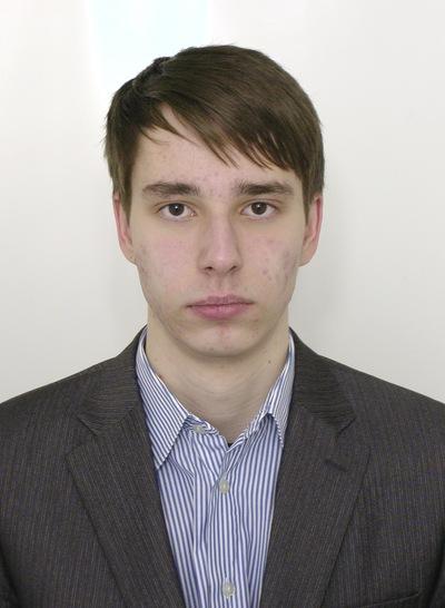 Никита Никулин, 25 июля 1995, Энергодар, id183710313