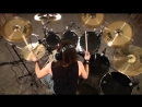 ▶ Megadeth Holy Wars Drums with Nick Menza