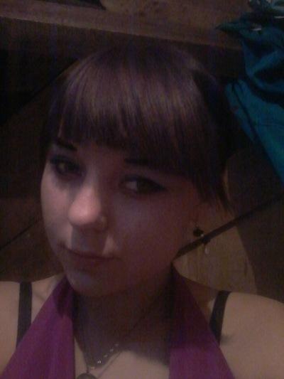 Анна Соколова, 9 августа 1994, Москва, id191805009