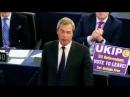 Nigel Farrage über die Kriminelle EU