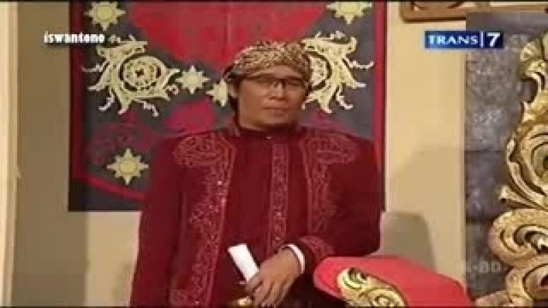OVJ 23 Juli 2013 Eps. Cincin Sakti Raksasa Berkepala Dua [Full Video]