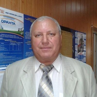Владимир Глущенко, 17 мая 1947, Ровеньки, id99988691