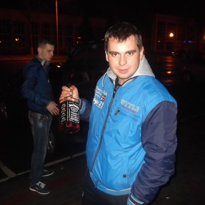 Дмитрий Горбачев, 25 октября , Вилейка, id182317392