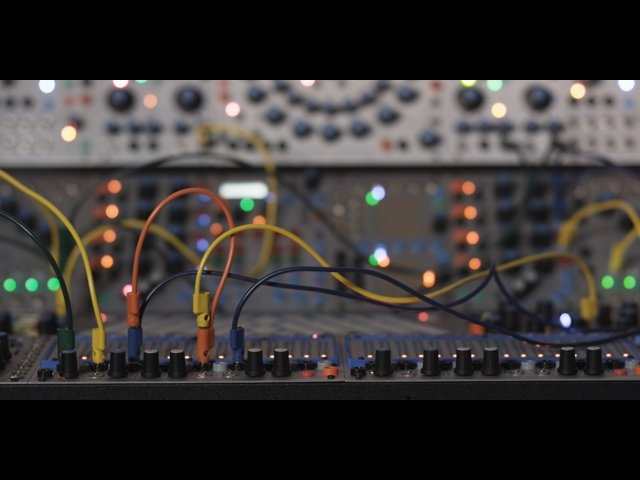 I Dream Of Wires 2014 documentary Trailer - Official