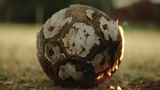 Камень, ножницы, бумага... футбол | Реклама Спортмастер FIFA 2018