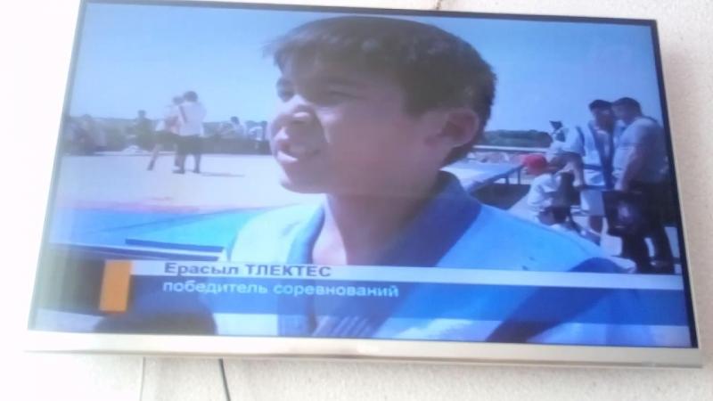 Ирбис. Чемпион-Данила Гришин