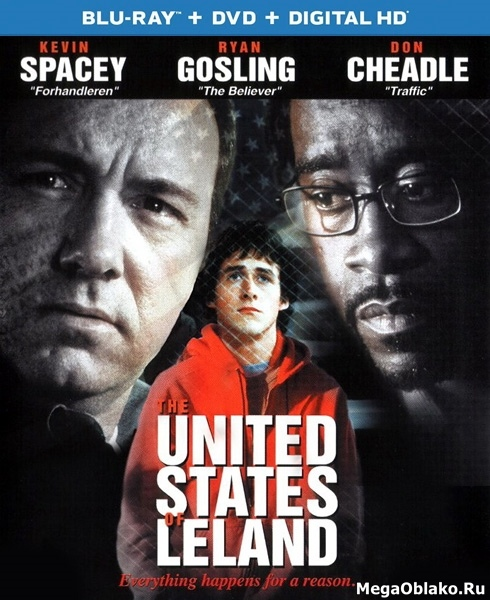 Соединенные штаты Лиланда / State of Mind / The United States of Leland (2003/BDRip/HDRip)