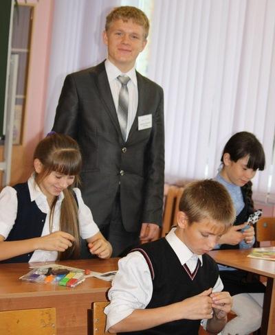 Владимир Дементьев, 17 апреля , Донецк, id71818190