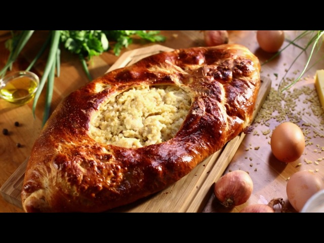 Два с половиной повара. Открытая кухня: выпуск 81: Новая русская кухня