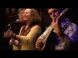 Sarah Jane Morris &amp Antonio Forcione - the making of Compared to What