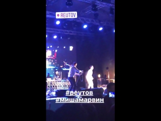 Видео официальной ФАН-группы Миши Марвина vk.com/marvin_misha