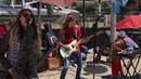 Liliac Band Live Enter Sandman