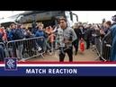 REACTION | James Tavernier | Livingston 1-0 Rangers