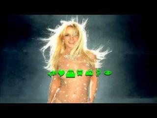 Britney Spears - Toxic (Uncut Version)
