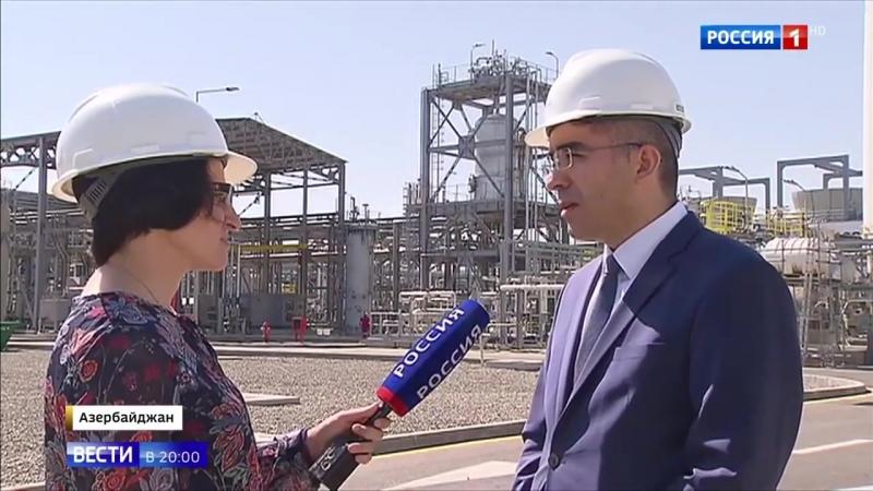 Каспийское море вошло в дипломатические берега