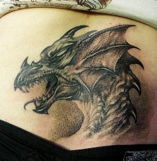 Татуировки киев