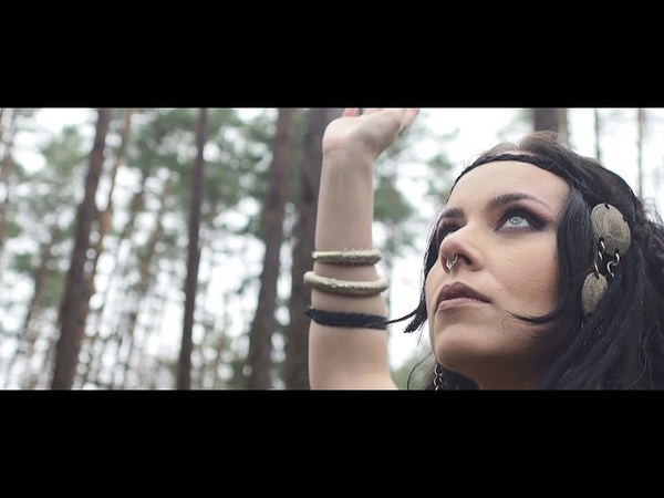 Joanna Lacher - QUEEN OF THE FOREST (Dronningen av skogen)