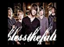 Hey baby, here's that song you wanted - Blessthefall ( Vocal track )