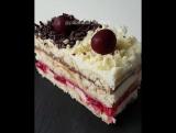 Очень быстрый, красивый и очень вкусный тортик! / Наша группа: ТОРТ-РЕЦЕПТ-VК