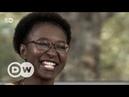 Interview Veye Tatah Die Afrikaner müssen Afrika entwickeln DW Deutsch