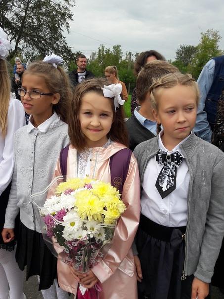Фото №456239754 со страницы Нины Байбековой