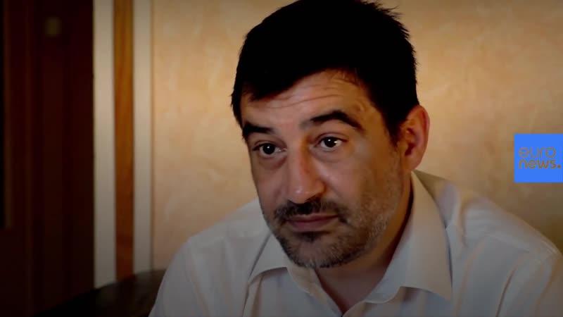 Первый французский джихадист от радикализации к мирной жизни!