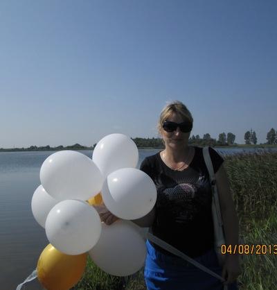 Татьяна Аверченко, 16 мая , Полоцк, id170098169