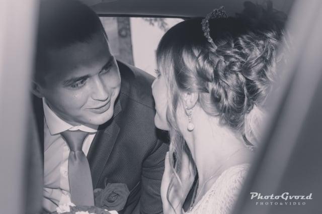 Анастасия и Денис - Свадебная фотопрезентация июль 2018
