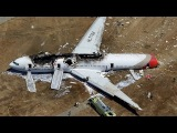 MALAYSIAN PASSENGER PLANE CRASHES IN UKRAINE-RUSSIA BORDER 280 PEOPLE ON-BOARD DEAD